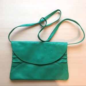 Urban Outfitters Teal Crossbody | USED